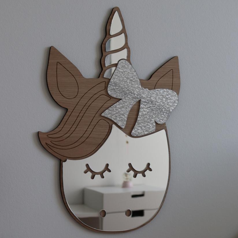 Emma unicorn oak 12