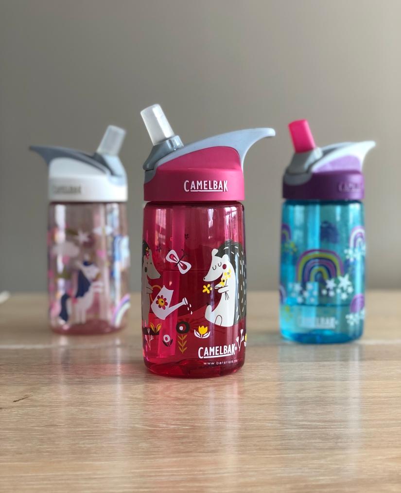 camelbak drikkeflasker