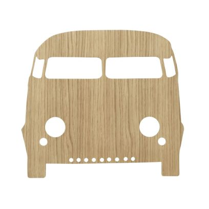 Ferm living lampe car oiled oak