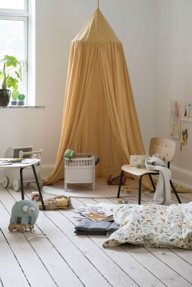 Sebra interiør sengetøy wildlife 5